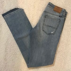 Lucky Brand Sweet Straight Jeans Size 2